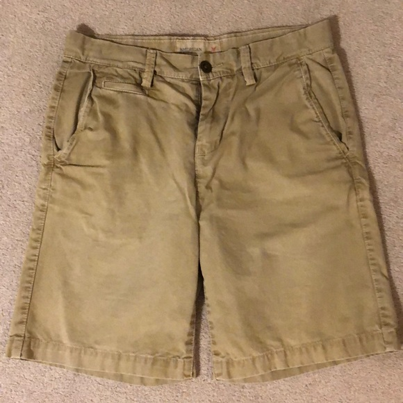 4c9d3f2e American Eagle Outfitters Shorts | Ae Flat Front | Poshmark